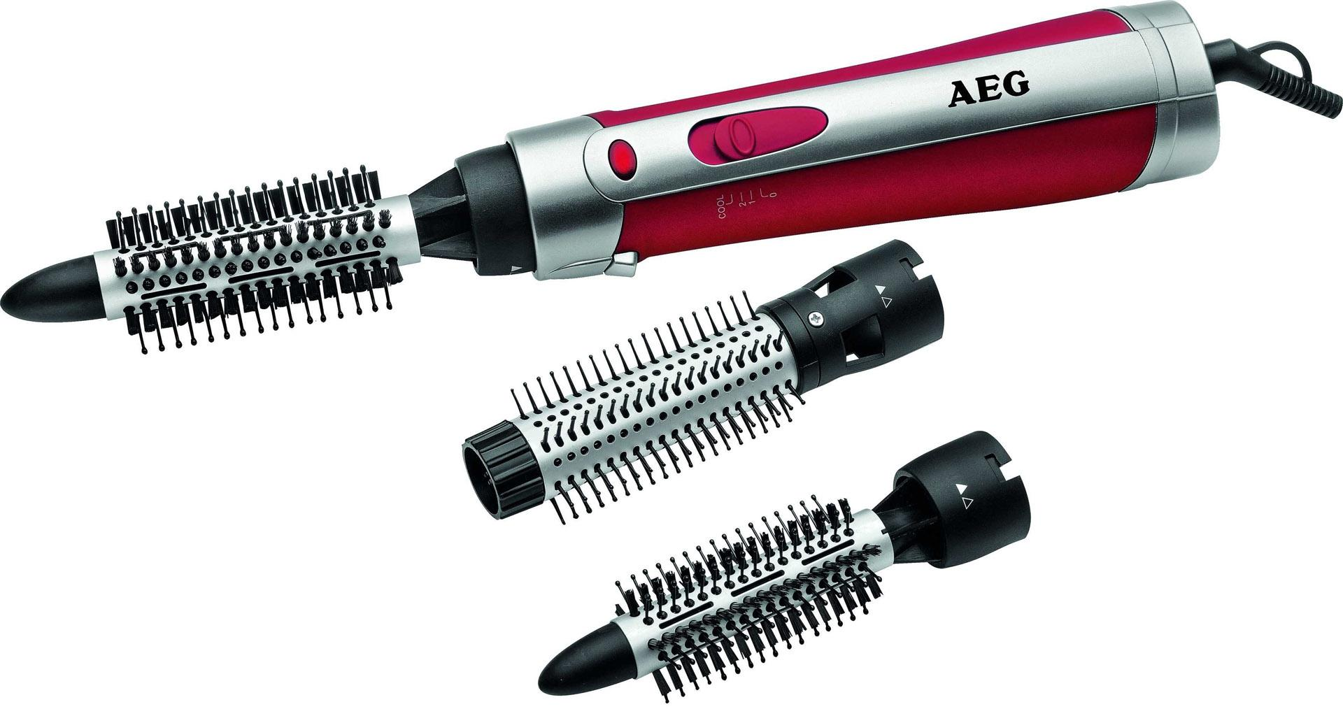AEG HAS5660 RED