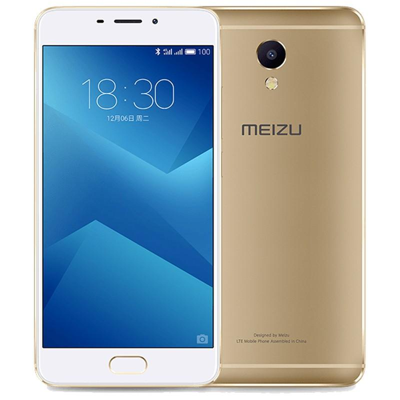 Meizu Note M5 16GB Dual gold