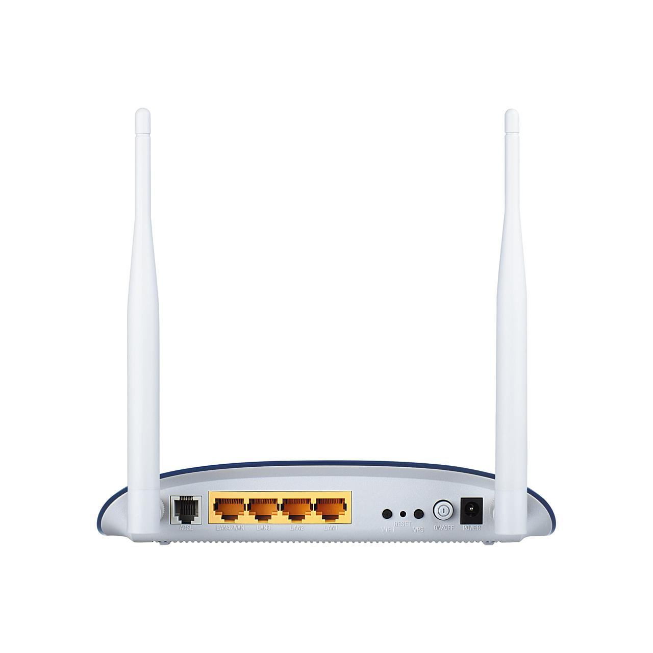 Tp-link TD-W8960N ADSL