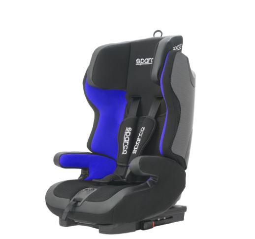 Sparco SK700 blue (SK700BL) 9-36 Kg