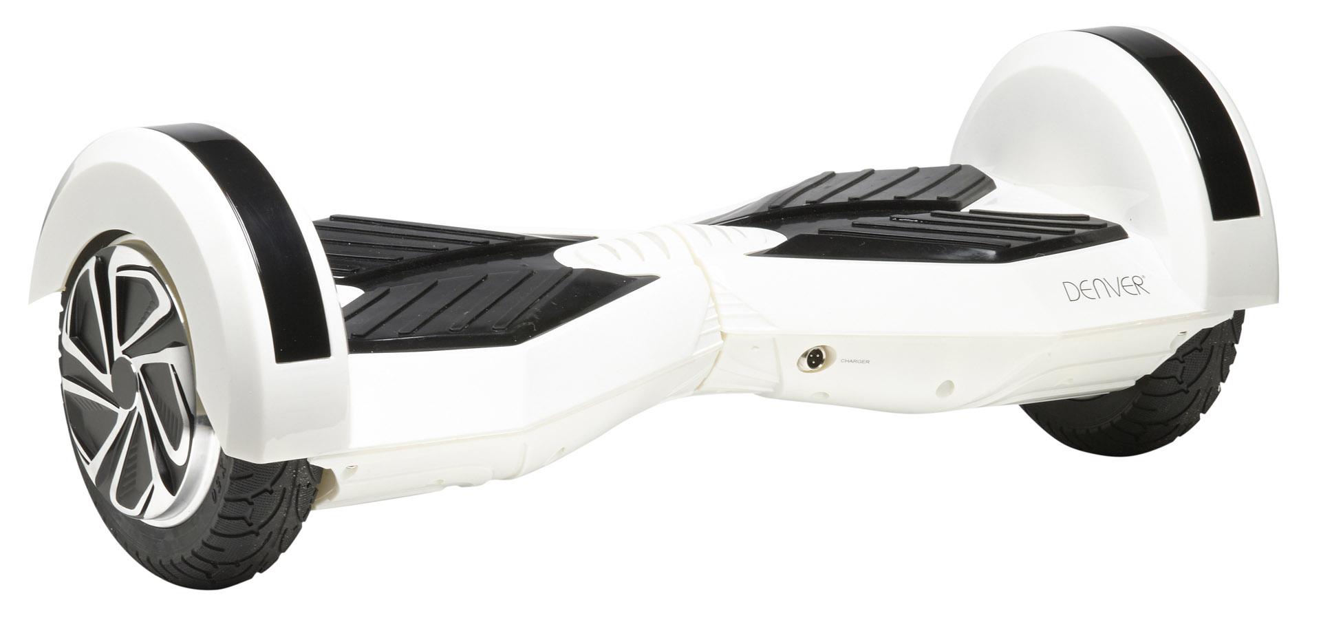 Denver DBO-8001 White