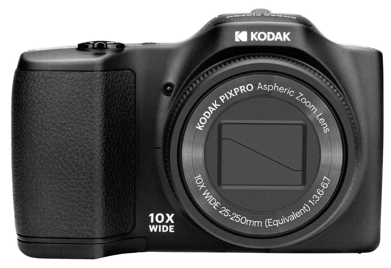 Kodak FZ102 Black