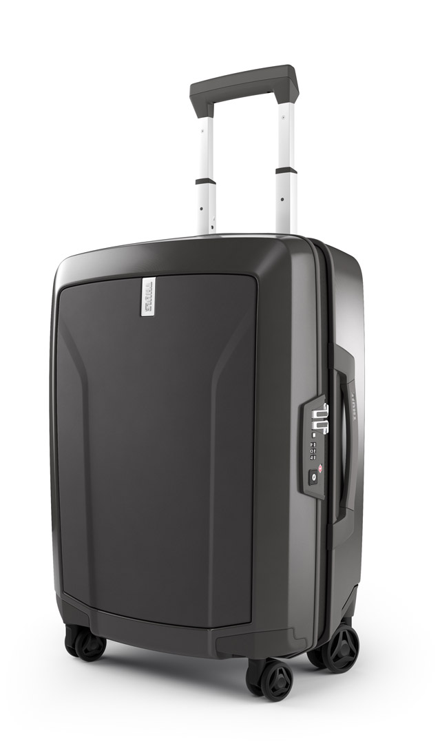 Thule Revolve Wide-body Carry On Spinner TRWC-122..