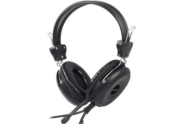A4Tech HS-30 black 29942