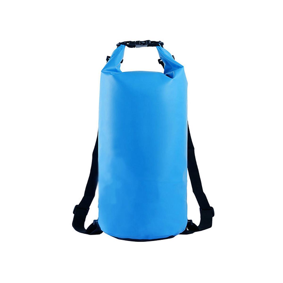 MiniMu Backpack 20L blue