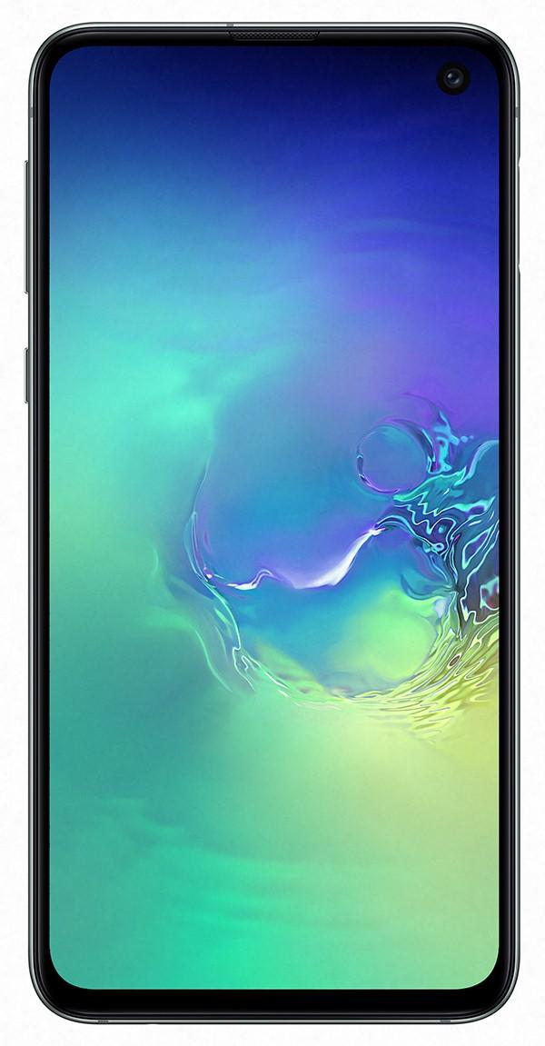 Samsung G970F/DS Galaxy S10e Dual 128GB White