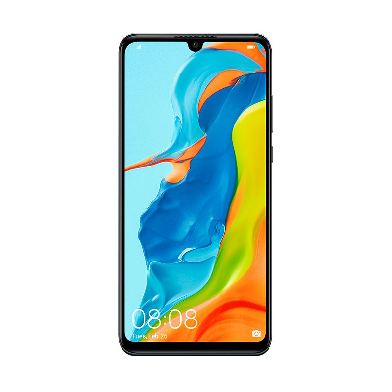 Huawei P30 Lite Dual 64GB midnight black (MAR-LX1..