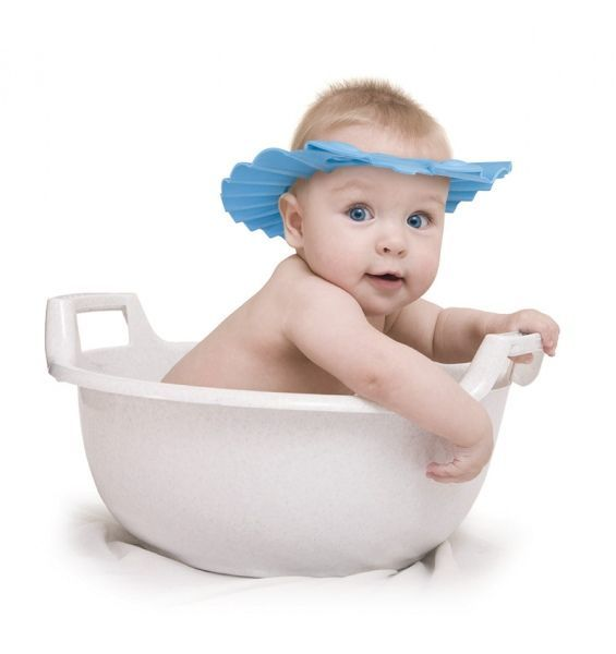 Canpol Babies hairwash hoop 74/006