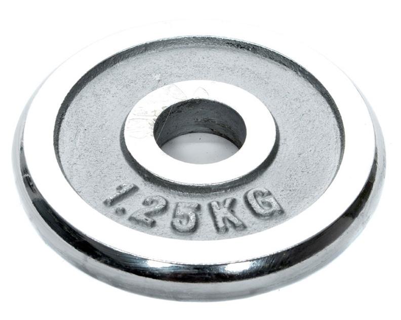 Svara disks YLPS18 1.25kg/31mm