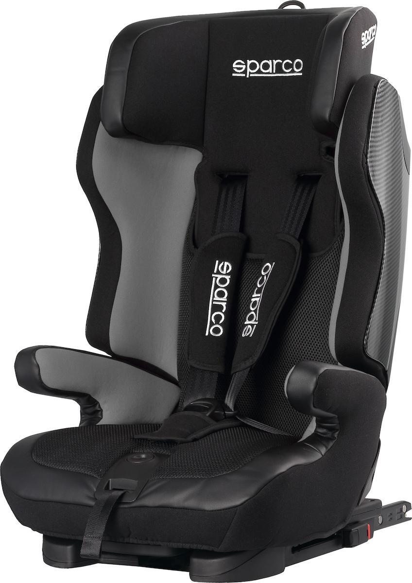 Sparco SK700 black (SK700GR) 9-36 Kg