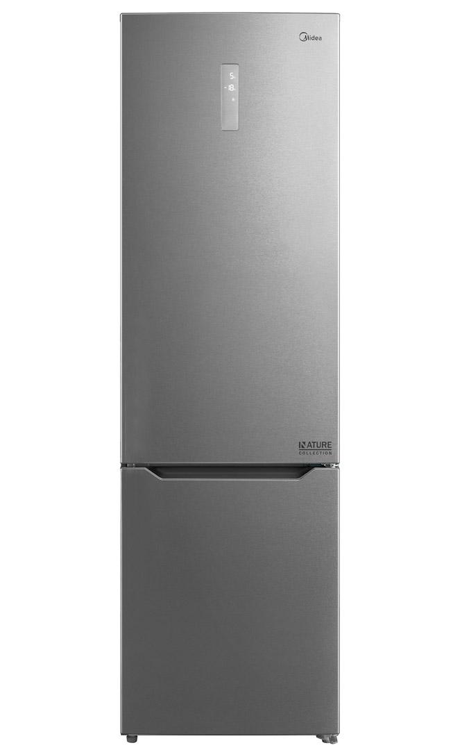 Midea MRB520SFNX1 silver