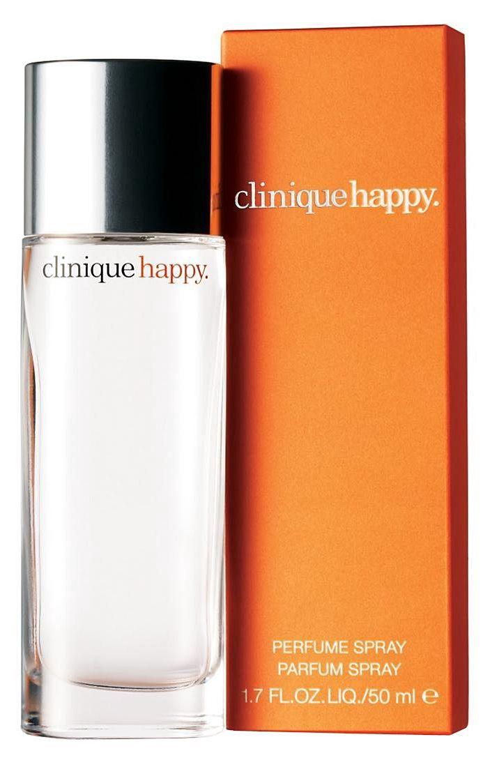 Clinique Happy (EDP,Woman,50ml)