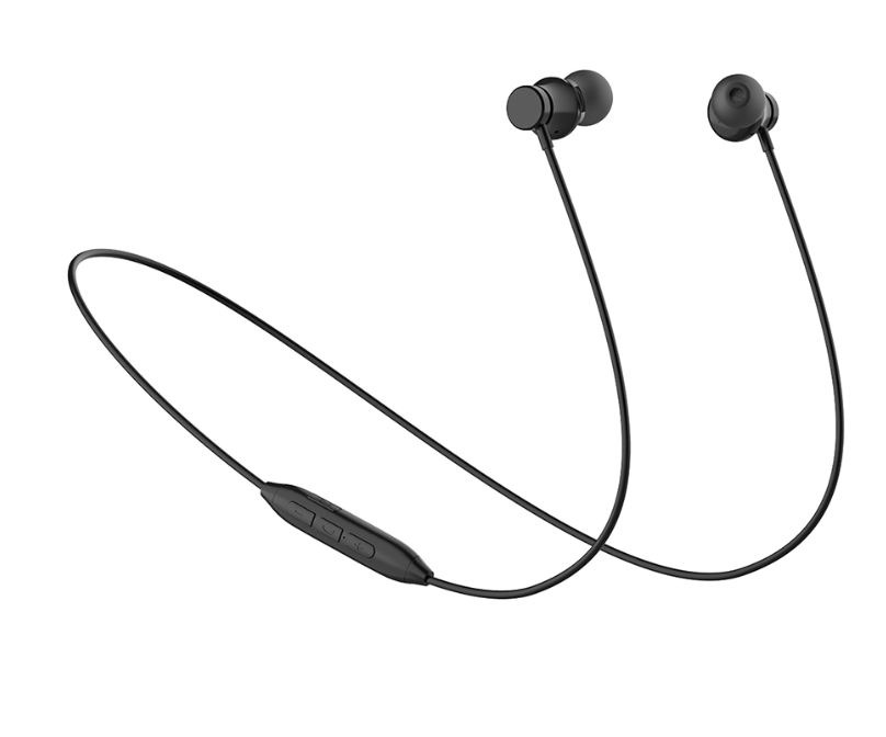 Tellur Bluetooth In-ear Headphones Sonar black
