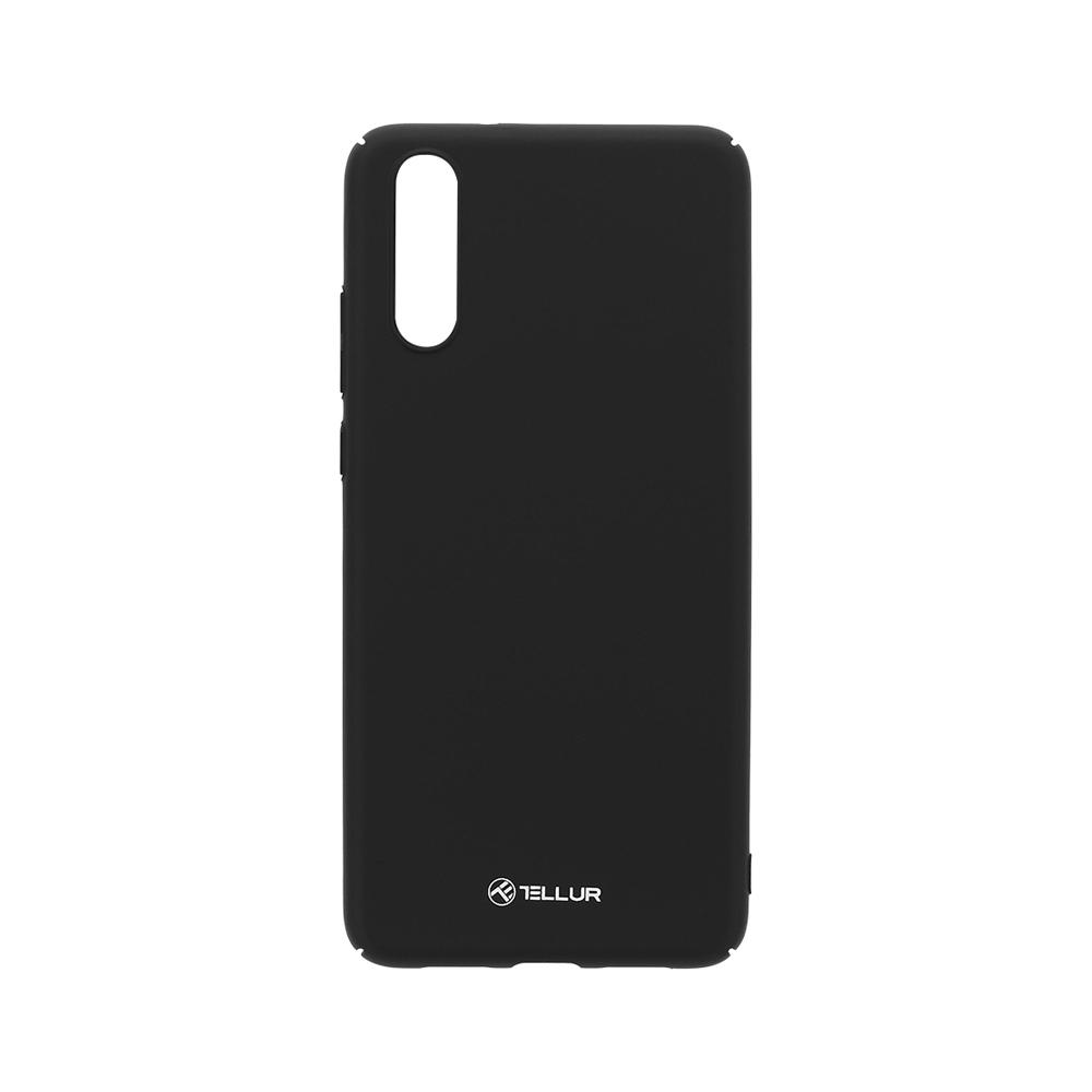 Tellur Cover Super Slim for Huawei P20 black