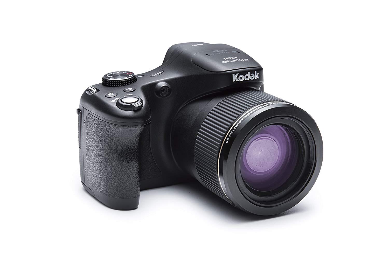 Kodak AZ651 Black
