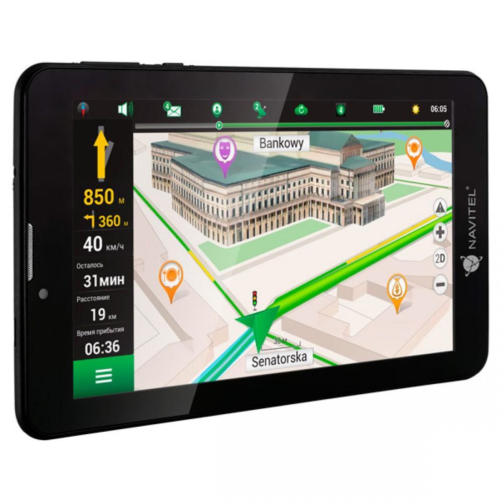 Navitel T700 3G Pro Tablet