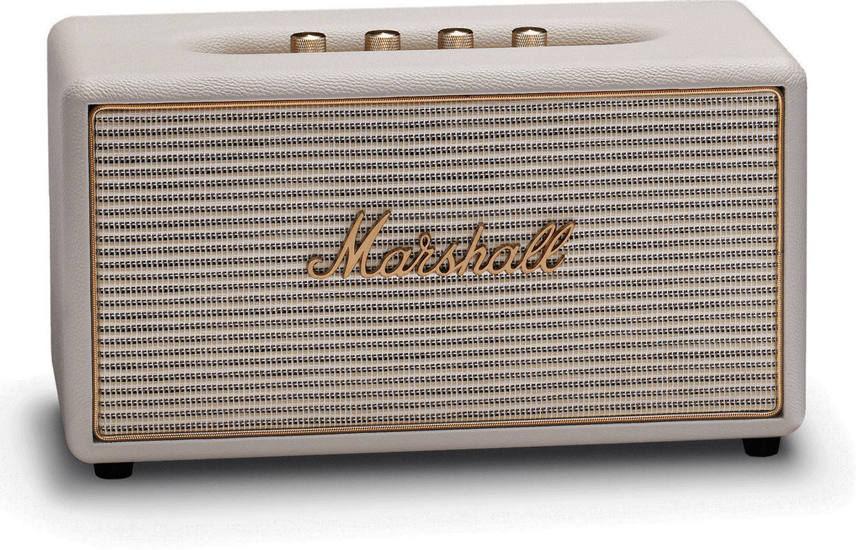 Marshall Stanmore Multi-Room Wifi & Bluetooth cre..