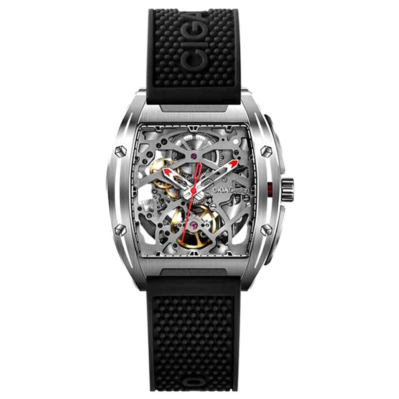 Xiaomi CIGA Mechanical Watch Z Series black style