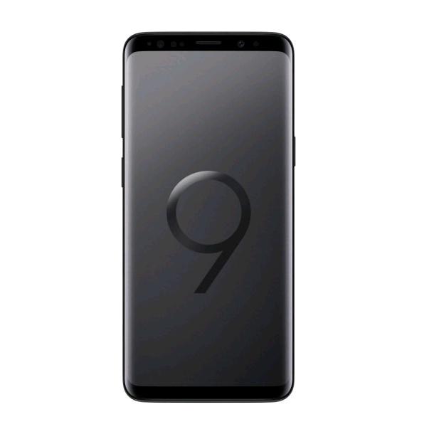 Samsung G960F/DS Galaxy S9 Dual 64GB midnight black