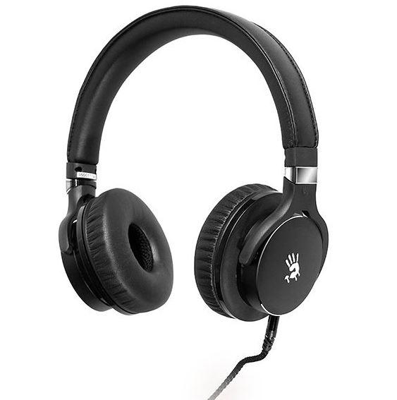 A4Tech Bloody M510 black 46001