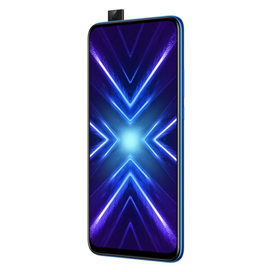 Huawei Honor 9X Dual 128GB  Blue