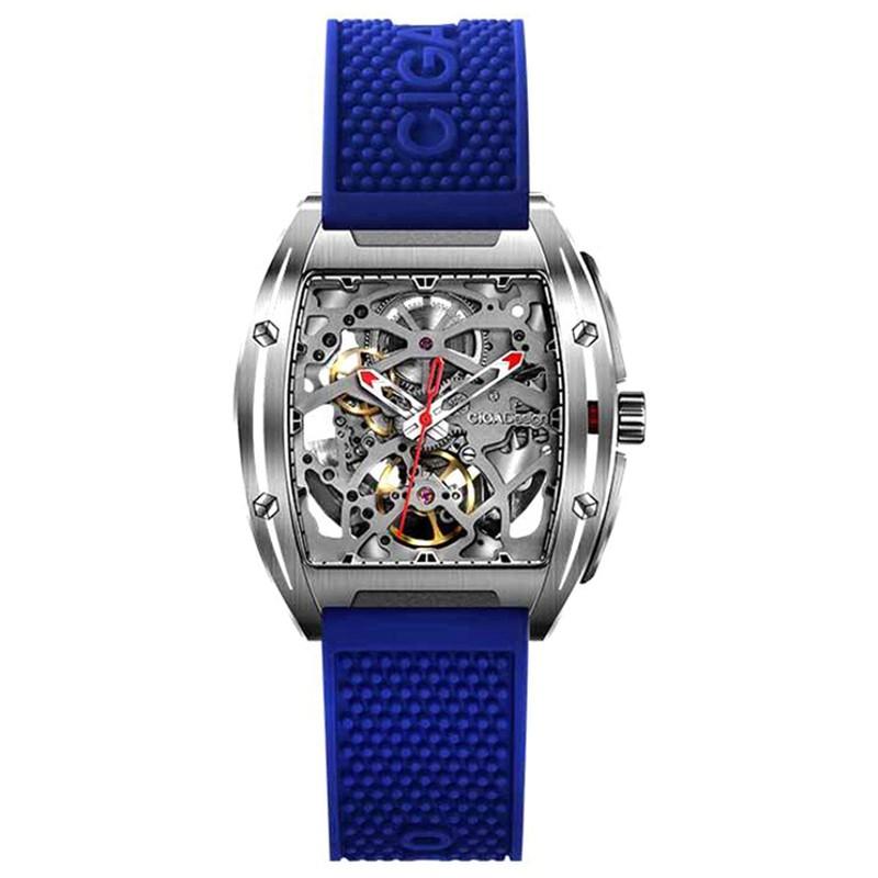 Xiaomi CIGA Mechanical Watch Z Series blue style
