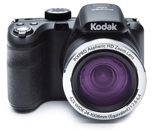 Kodak AZ422 Black