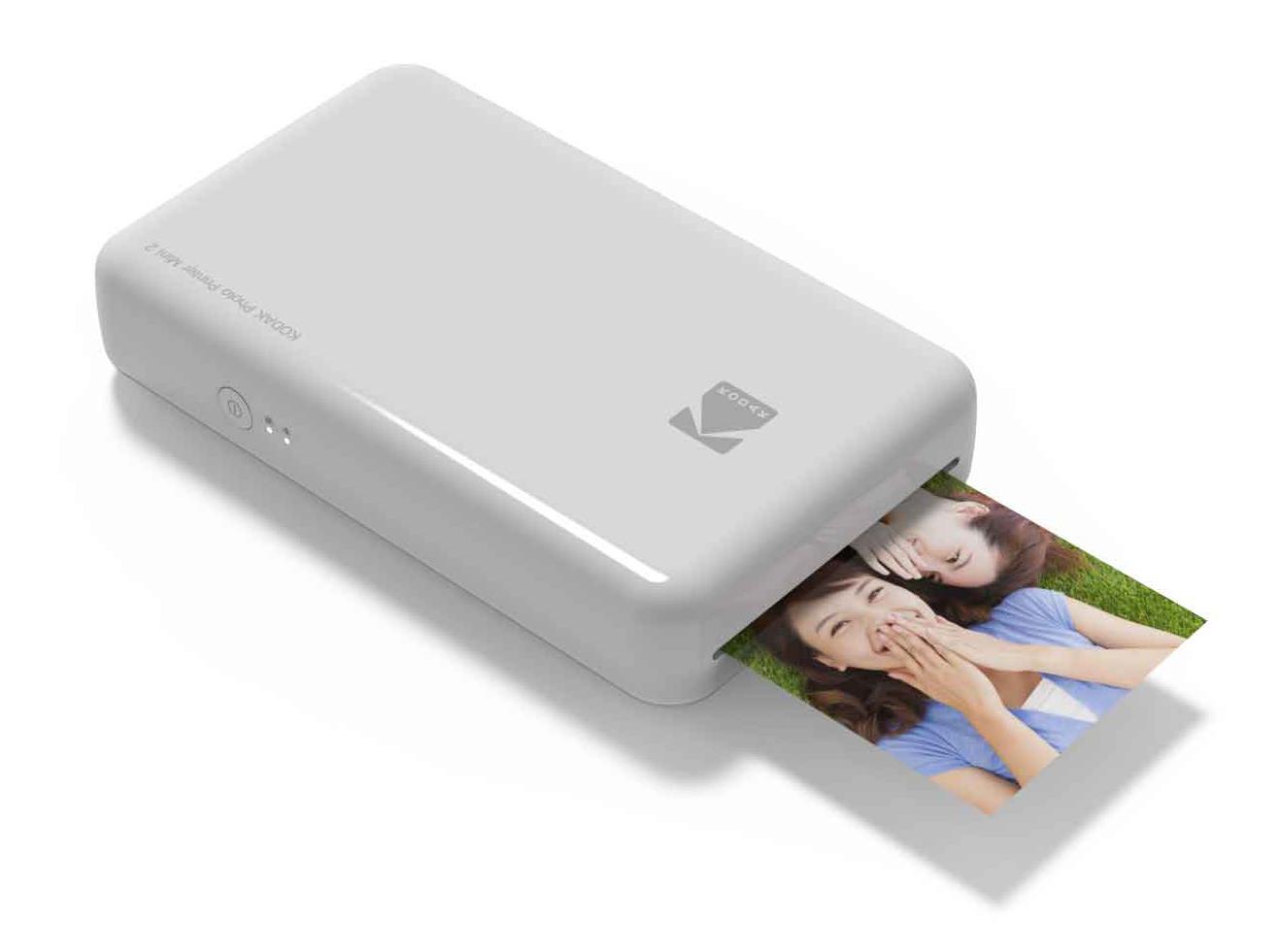 Kodak Mini 2 White