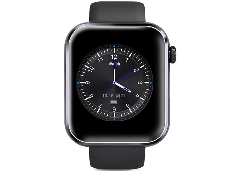 Tracer T-Watch Liberus S7 black 46582