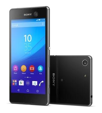 Sony E5633 Xperia M5 Dual black -USED