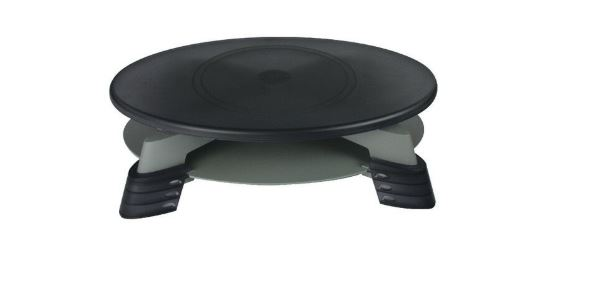 Fellowes LCD/TFT Monitor Riser (CRC91450)