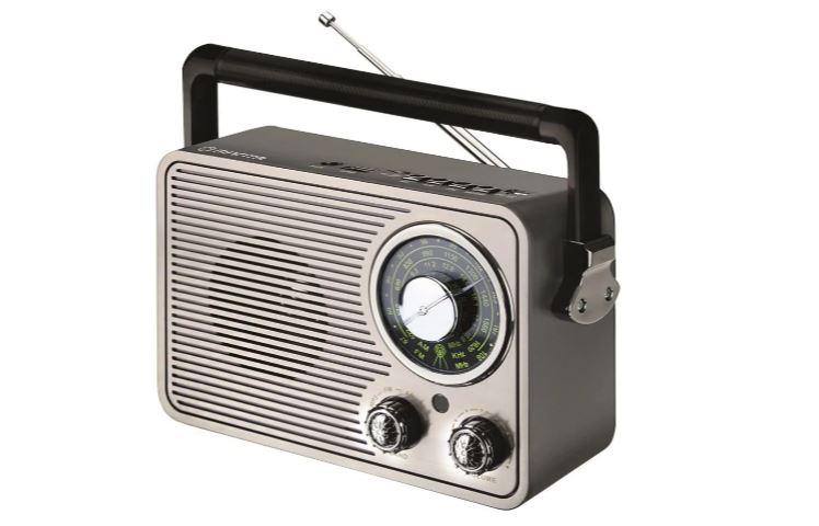 Manta RDI- FM 3AN