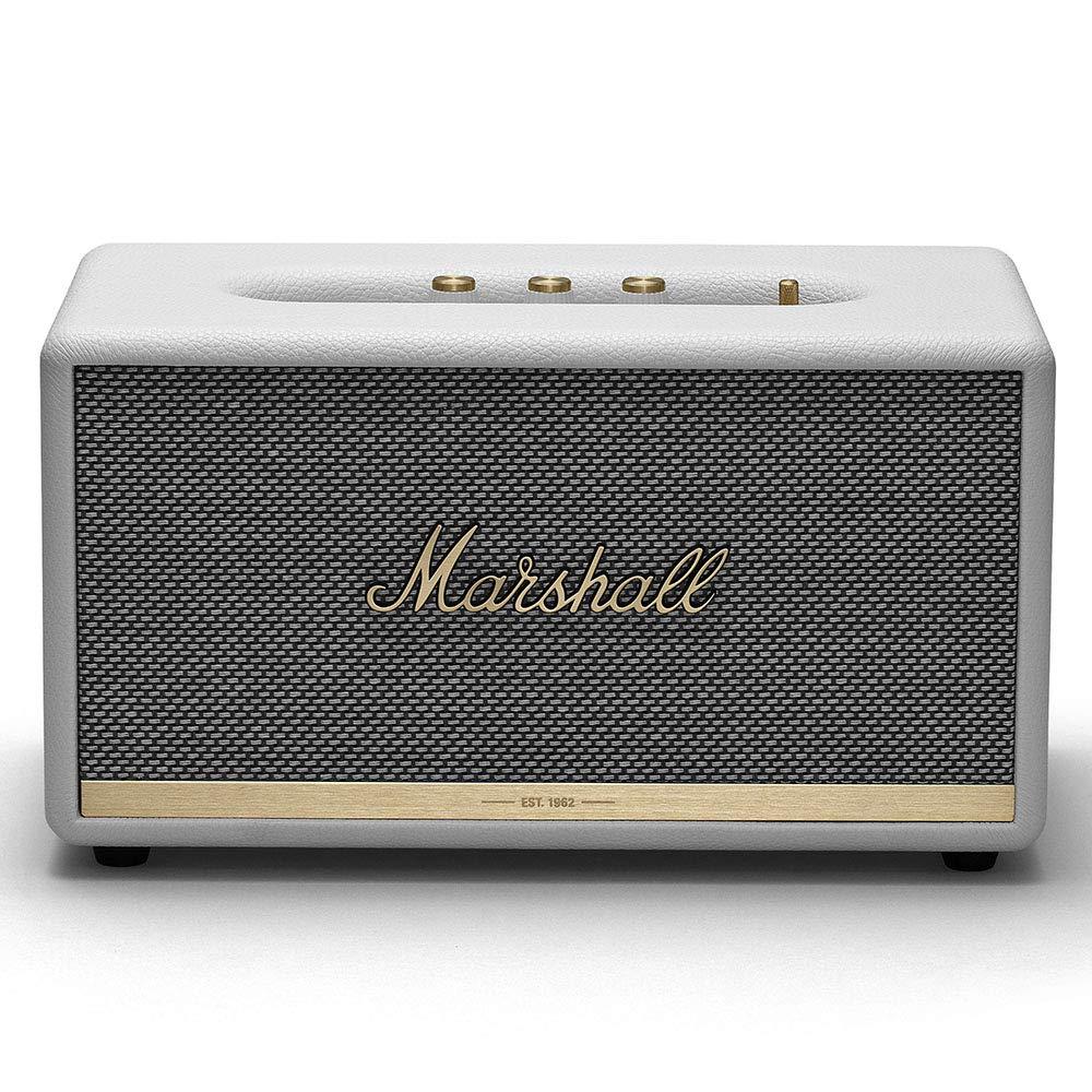 Marshall Stanmore II Bluetooth white