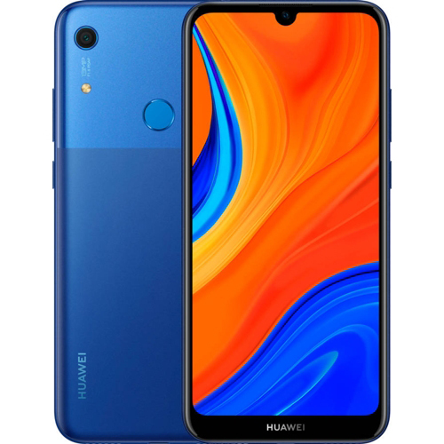 Huawei Y6s Dual 3+32GB Orchid blue