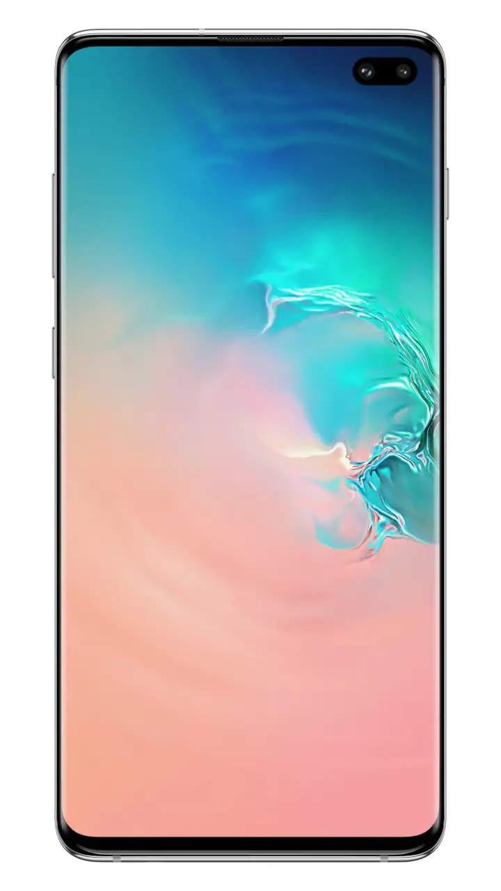 Samsung G975F/DS Galaxy S10+ Dual 128GB prism white