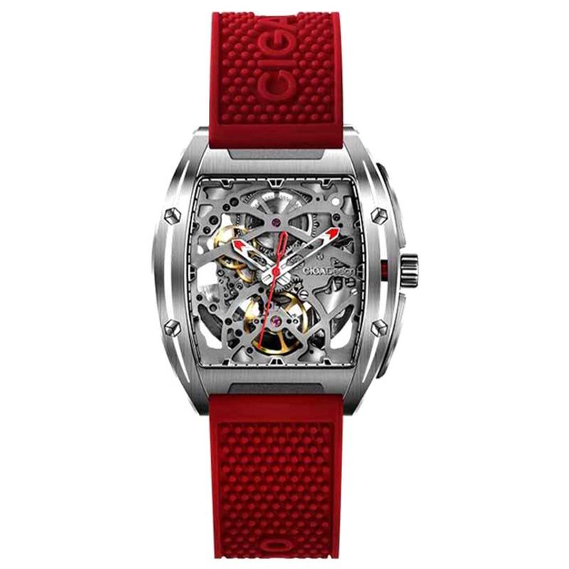 Xiaomi CIGA Mechanical Watch Z Series red style