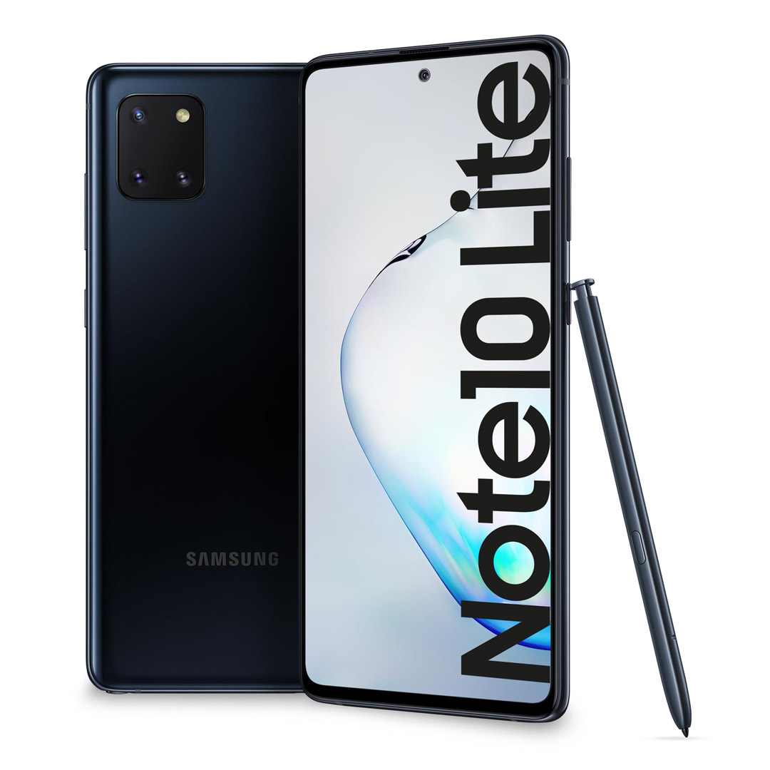 Samsung N770F/DS Galaxy Note 10 lite Dual 128GB a..