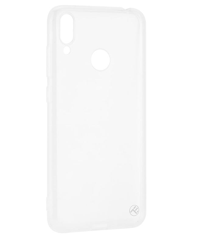 Tellur Cover Silicone for Huawei P SMART 2019 tra..