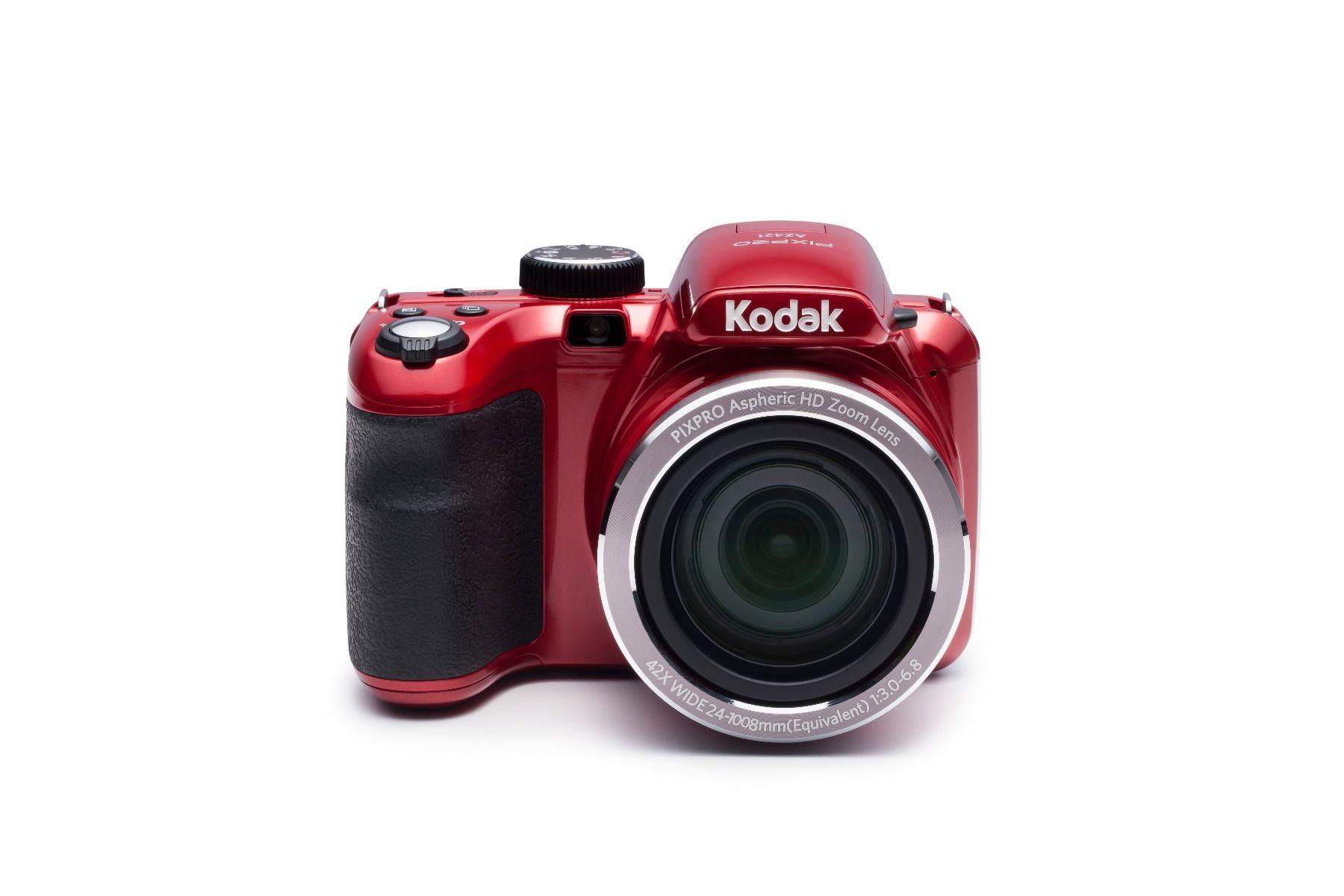 Kodak AZ421 Red
