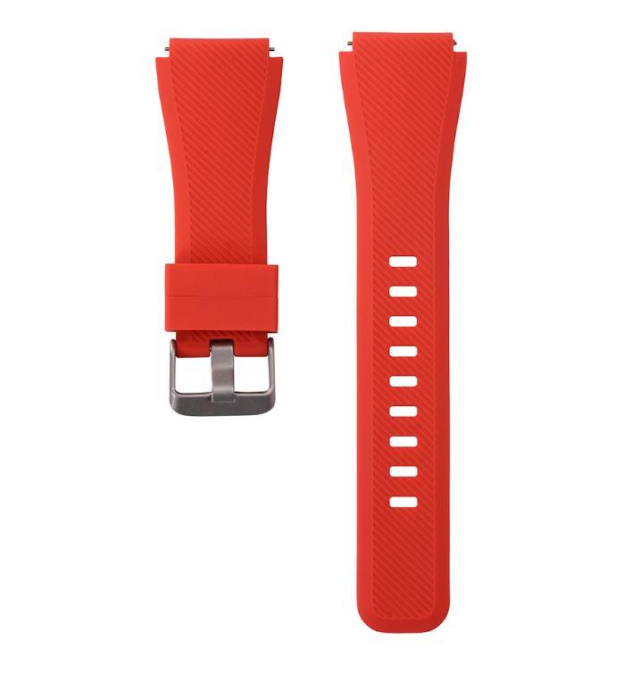 Tellur Silicone Bracelet for Galaxy Watch 46/Gear..