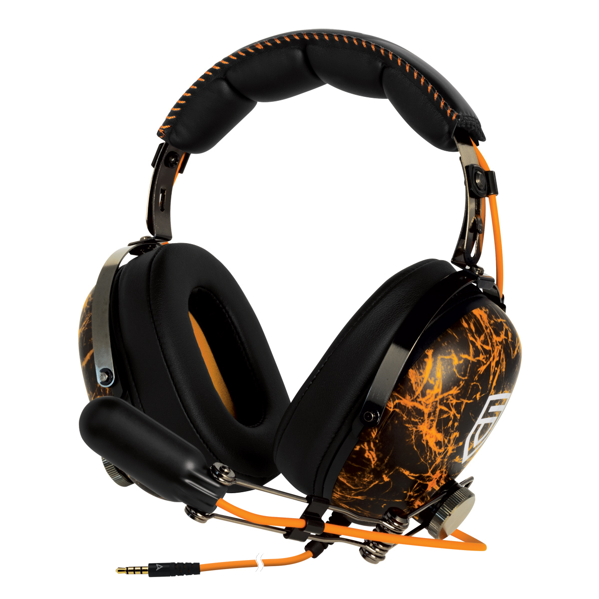 Arctic P533 Penta Gaming Headset (AOHPH00001A) Da..
