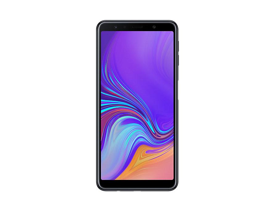 Samsung A750FN/DS Galaxy A7 (2018) Dual 64GB blac..