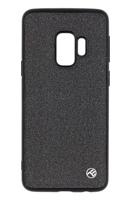 Tellur Cover Pilot for Samsung Galaxy S9 black