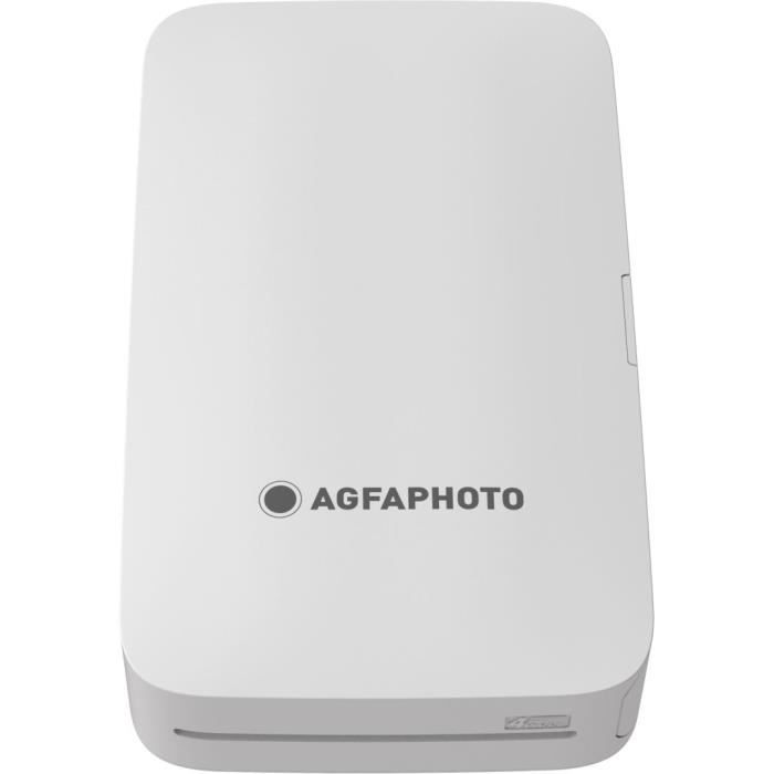AGFA Mini Printer 2/3 white AMP23WH