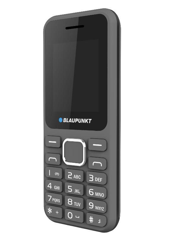 Blaupunkt FS 04 black-silver