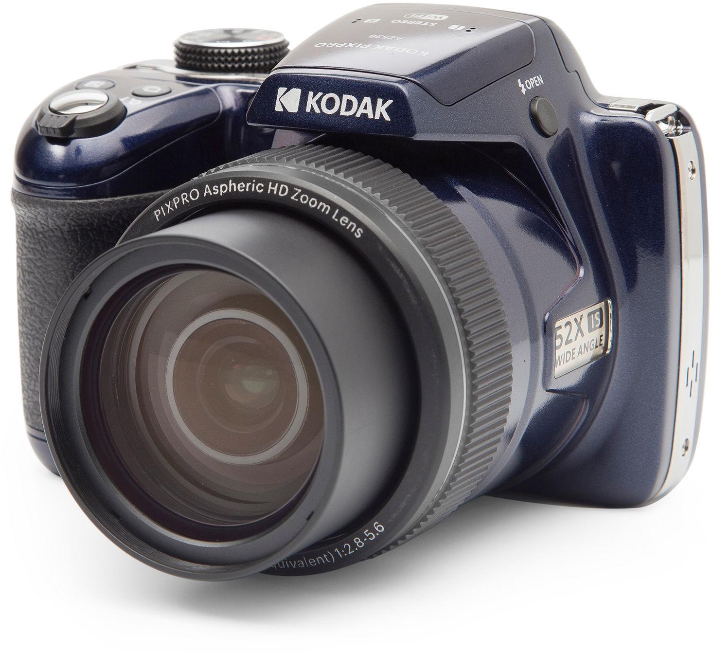 Kodak AZ528 Midnight Blue