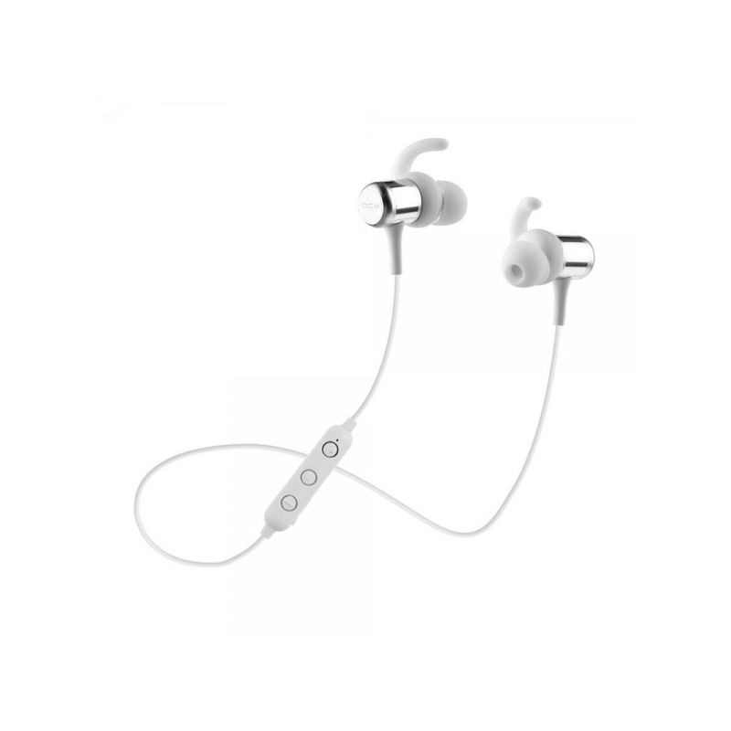 QCY M1c Magnetic Bluetooth Earphones white (QCY-M..