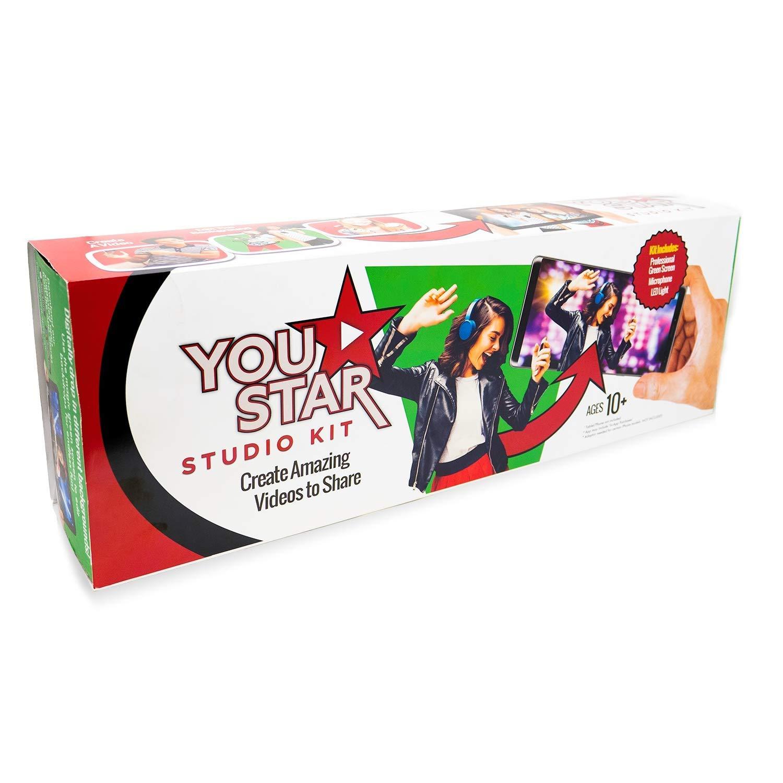 YouStar Studio Kit
