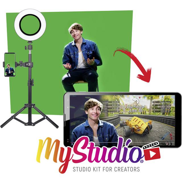 Easypix My Studio 62020