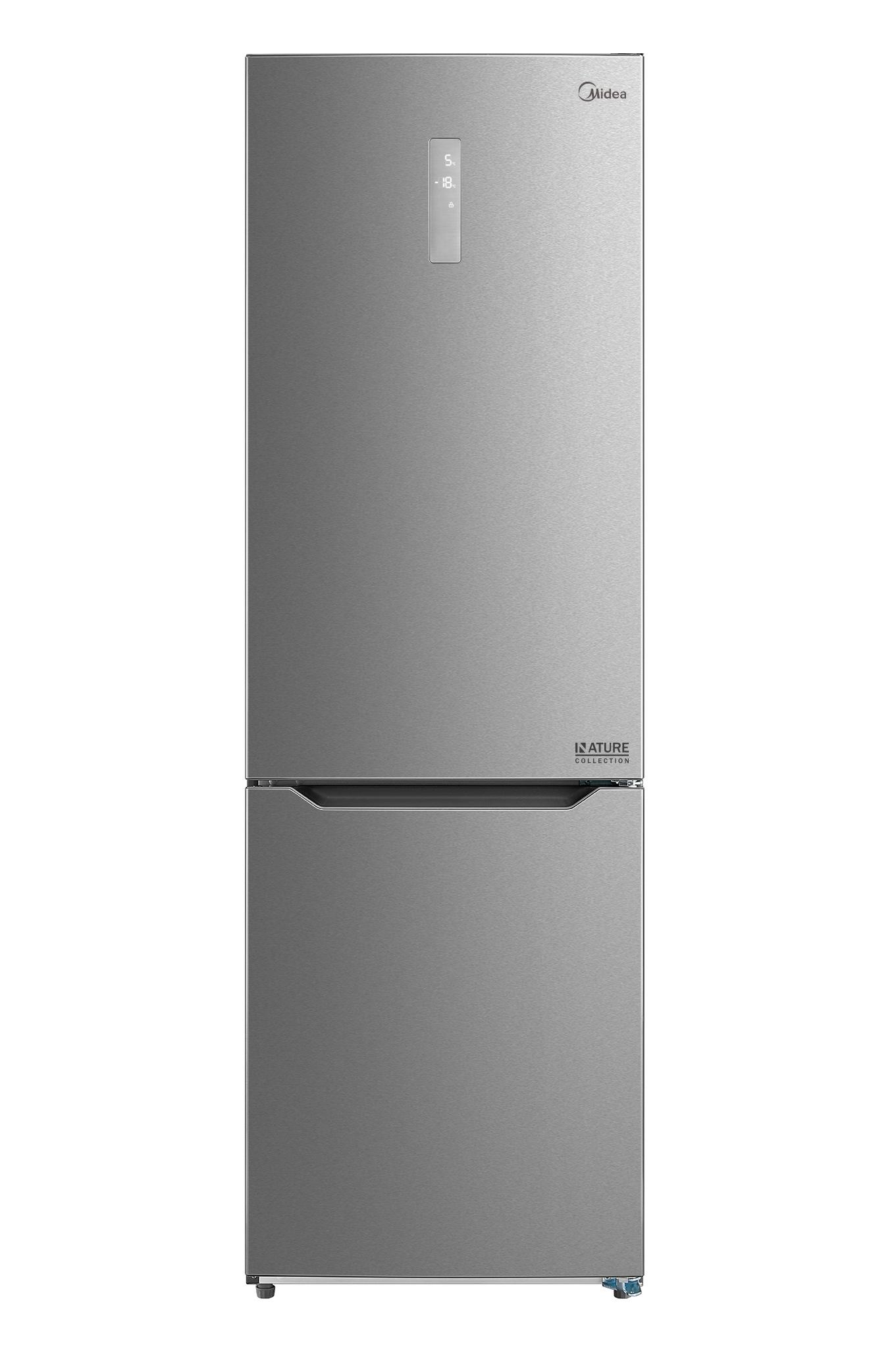 Midea MRB519SFNX1 (HD-400RWE2N) silver